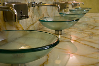 Marble Sink Units